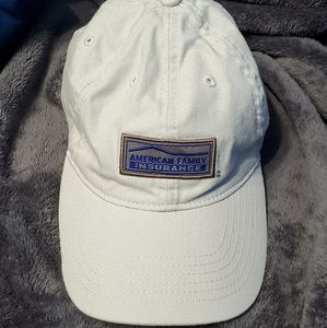 NWOT American Family Insurance Hat
